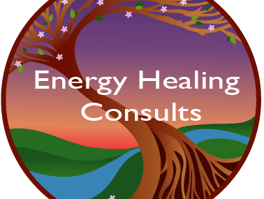 Energy Healing Consults